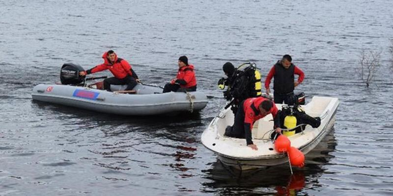 Baraj gölünde kayboldu 24 gün sonra cesedi bulundu
