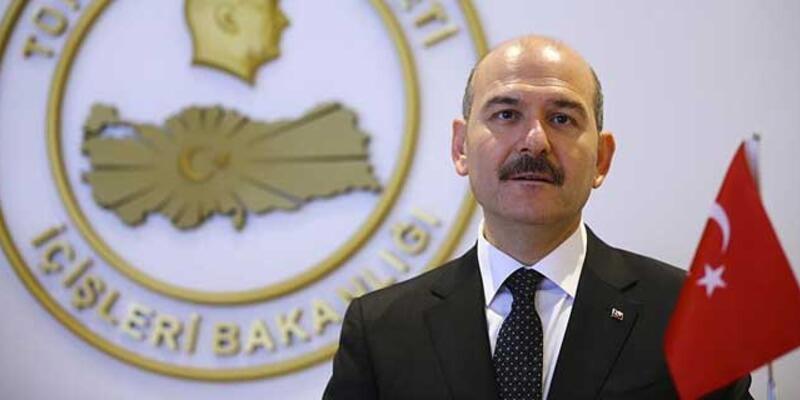 İçişleri Bakanı Soylu: 12 saat sonra işlem başlatacağız