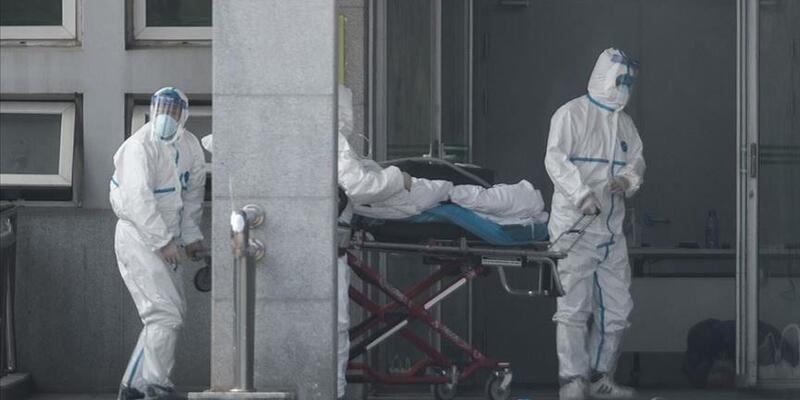 18 yaşındaki bir genç koronavirüs sebebiyle hayatını kaybetti