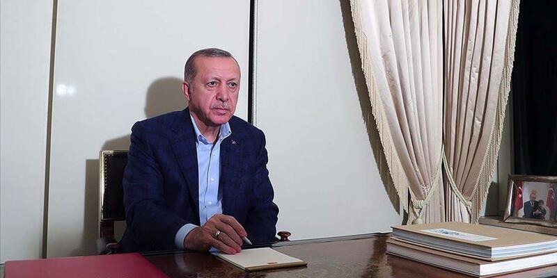 Cumhurbaşkanı Erdoğan devreye girdi! Hızlı test kitinde öncelik Türkiye'ye