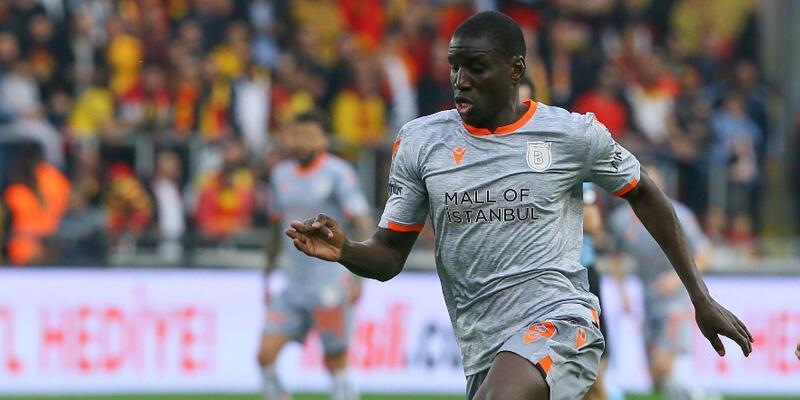 Demba Ba Beşiktaş'a dönmek istiyor