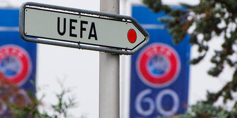 UEFA'dan kulüplere maddi destek