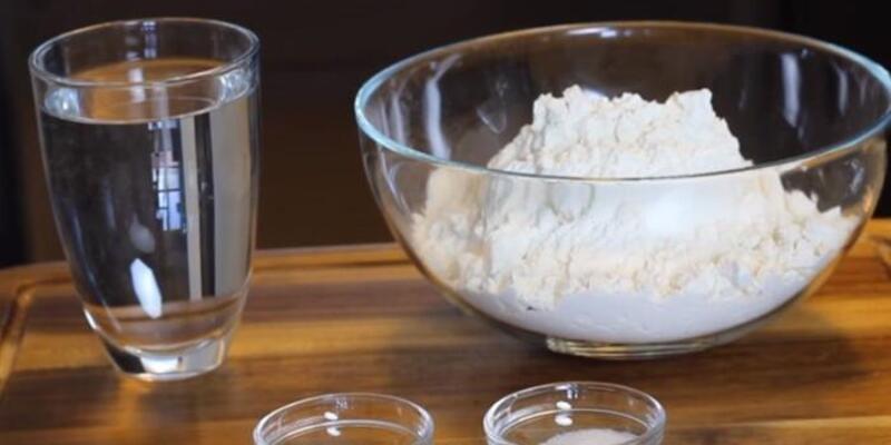 Evde ekmek nasıl yapılır? İşte, evde ekmek yapımı tarifi