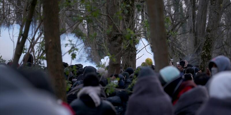 """BM Özel Raportörü'nden Yunanistan'a """"sığınmacılara yönelik şiddete son ver"""" çağrısı"""