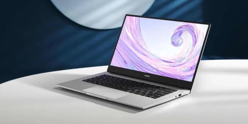 Huawei MateBook D 15 Türkiye'de satışta