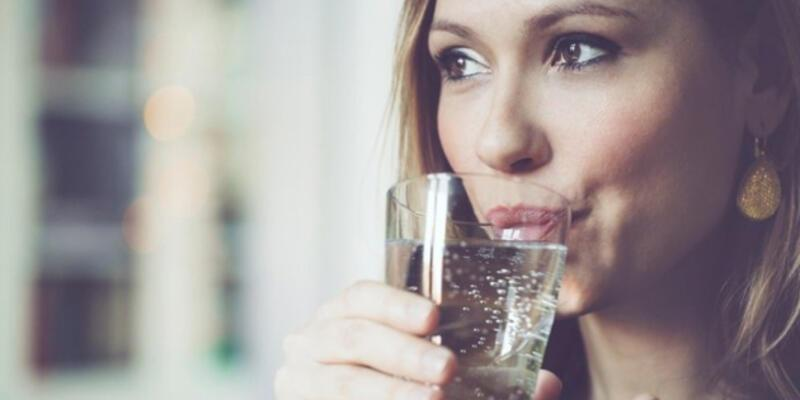 Maden suyu koronavirüsten korur mu?