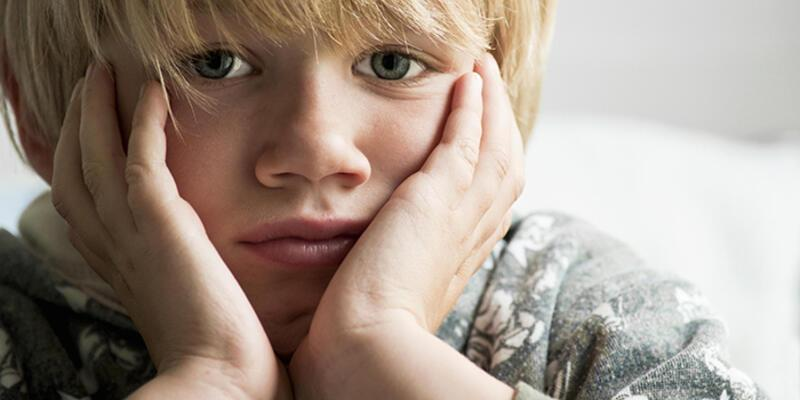 Çocuklarda sosyal fobinin belirtileri