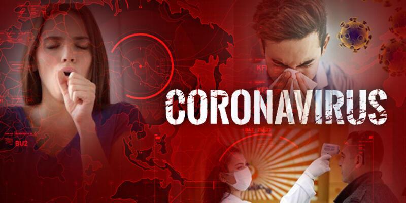 Dünyada corona virüsü vaka ve ölü sayısı kaç oldu? Koronavirüs haritası son durum