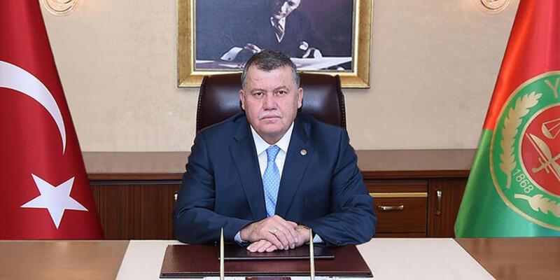 Yargıtay Başkanı İsmail Rüştü Cirit emekli oldu