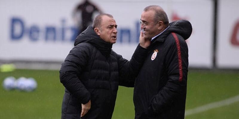 Galatasaray'da tüm takıma test yapıldı