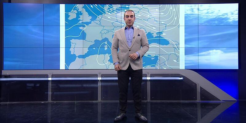 Hava Durumu (24-03-2020)