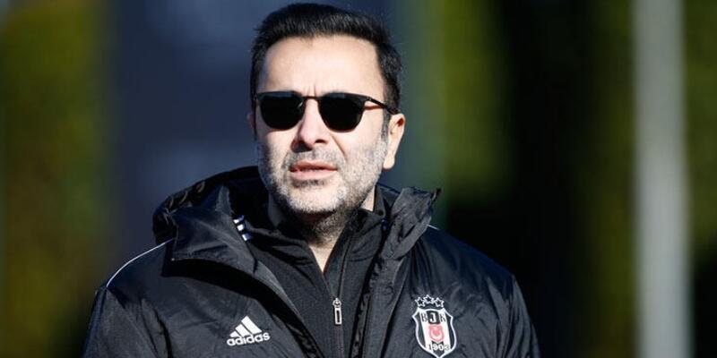 Beşiktaş'tan koronavirüs açıklaması