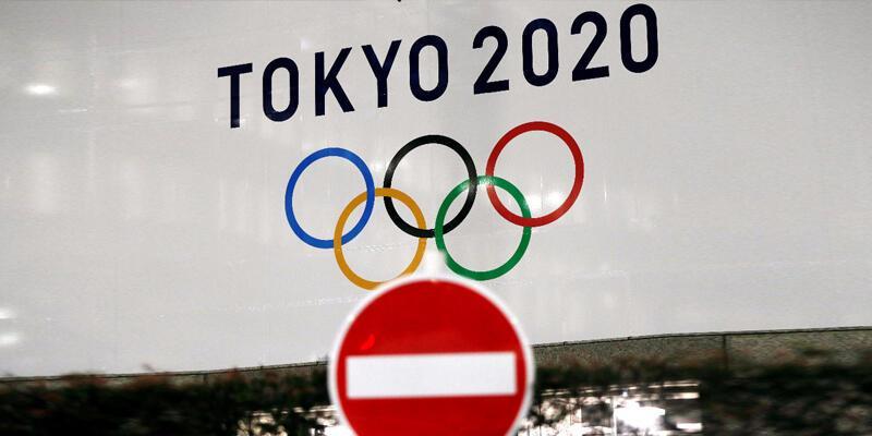 IOC üyesi Pound: Tokyo 2020 Olimpiyat Oyunları ertelendi