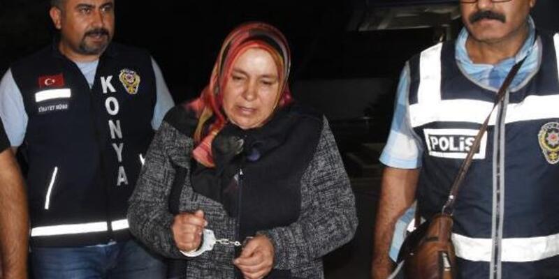 Eşini uyurken keserle öldürdü, cezası açıklandı