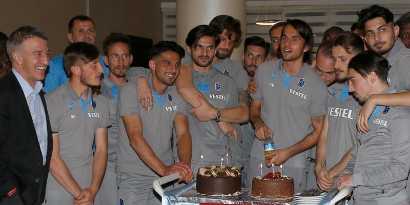 Trabzonspor test sonuçlarını açıkladı
