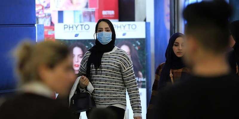 Irak'ta koronavirüs nedeniyle ölenlerin sayısı 27'ye yükseldi