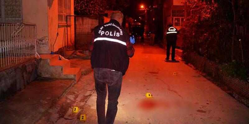 Adana'da silahlar çekildi! Ölü ve yaralılar var