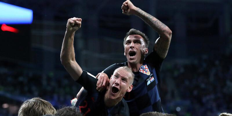 Mario Mandzukic adım adım Beşiktaş'a