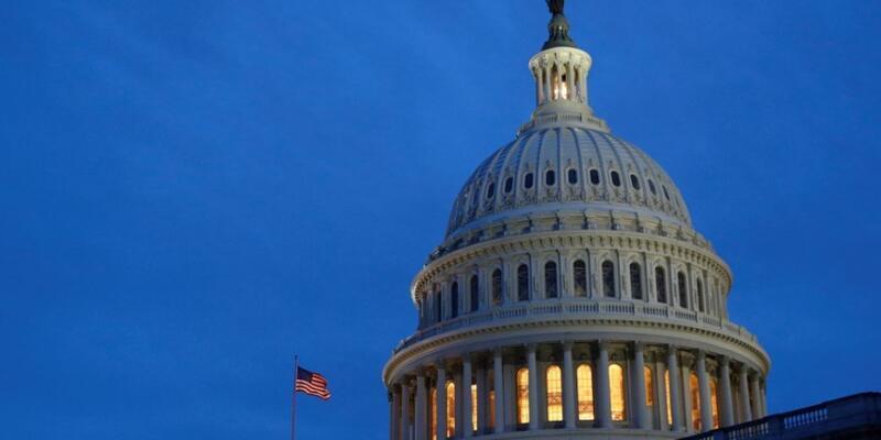 ABD Senatosu, koronavirüs destek paketinde uzlaşıya vardı