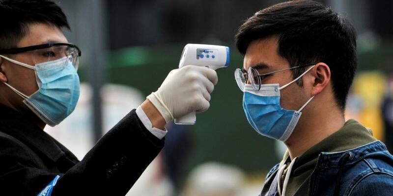 Türkiye'de Corona virüsü ölü ve vaka sayısı: 25 Mart Corona virüsü haberleri