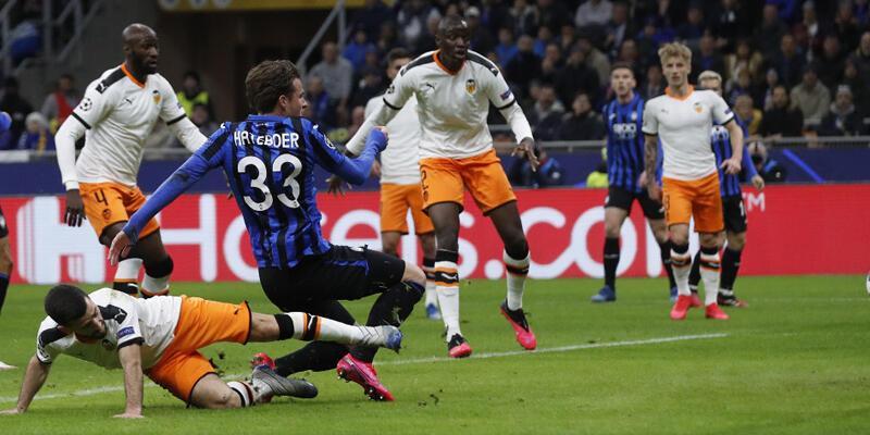 İtalya'da koronavirüsün başlangıç noktası Atalanta-Valencia maçı mı?