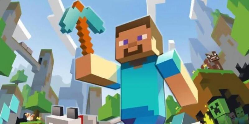 Polonya, insanları evde tutmak için devreye Minecraft'ı soktu