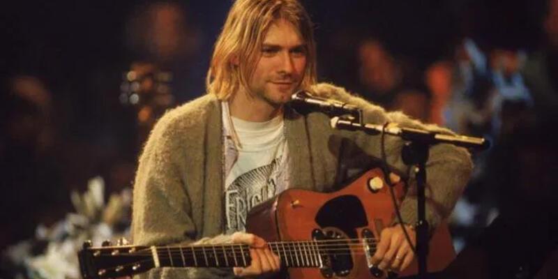 Aaron Paul, Kurt Cobain olmak istiyor