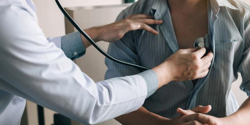 Koronavirüs kalp hastalarını daha çok etkiliyor