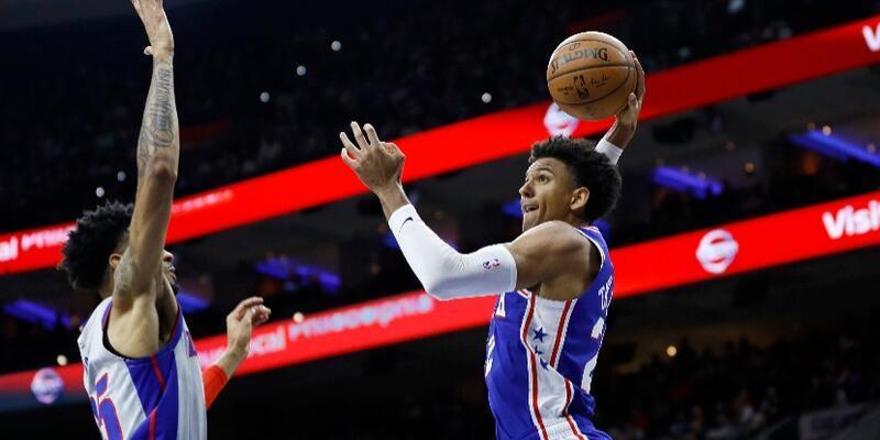 Philadelphia 76ers kararından geri adım attı
