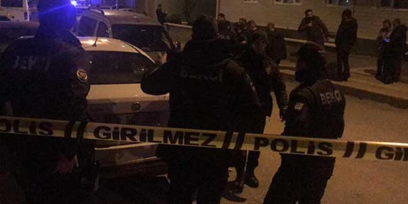 Samsun'da iki grup arasında silahlar çekildi