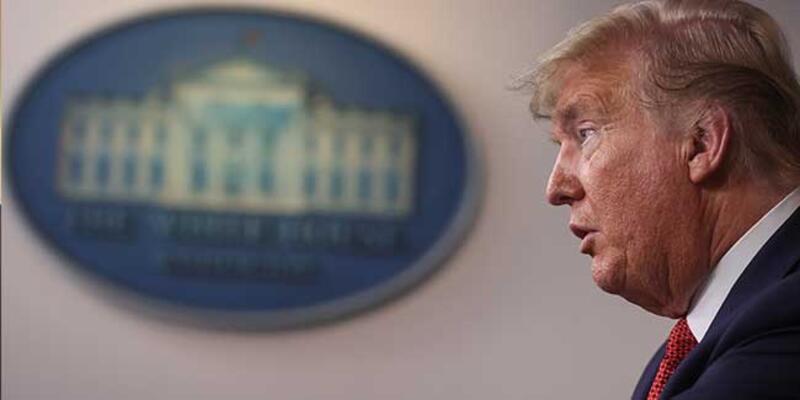 Trump'tan 2 trilyonluk hamle: Gelir gelmez imzalayacağım