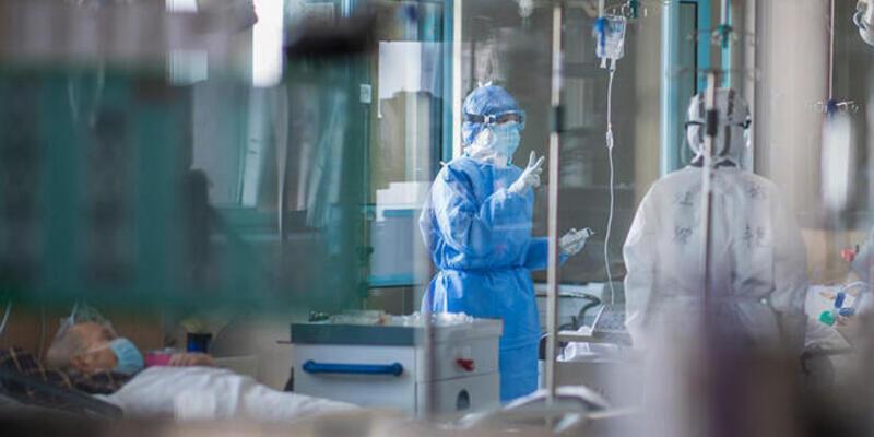 Türkiye'de Corona virüsü ölü ve vaka sayısı - Corona virüsü haberleri