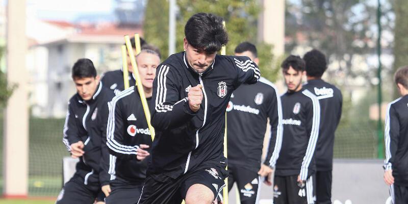 Beşiktaş Güven Yalçın'ı kiralık gönderecek