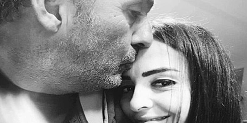 Yavuz Bingöl ve sevgilisi Nilşah Ağaoğlu'dan karantina pozu