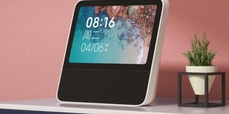 Redmi, Smart Display ile karşımıza çıktı