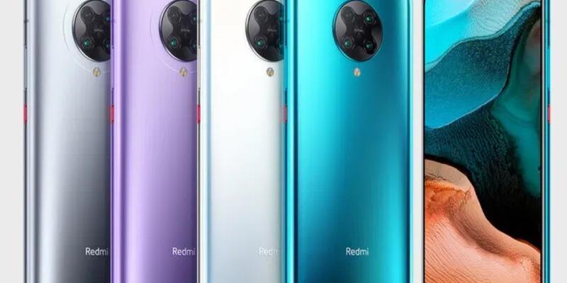 Xiaomi Redmi K30 Pro, K20 Pro'dan farkı ne?