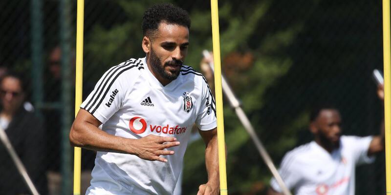 Beşiktaşlı Douglas'a Flamengo talip!