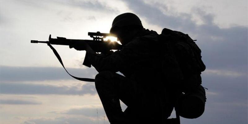 Son dakika... Komandolardan operasyon: 5 PKK/YPG'li terörist etkisiz hale getirildi