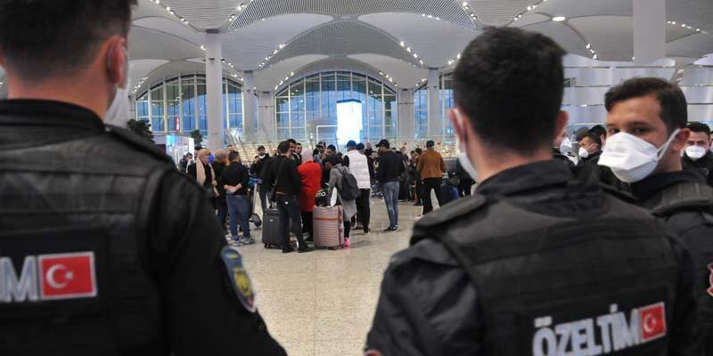 Seyahat izin belgesi nedir? e-Devlet'ten seyahat izin belgesi nasıl alınır?