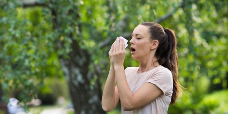 Bahar alerjisi mi yoksa soğuk algınlığı mı?
