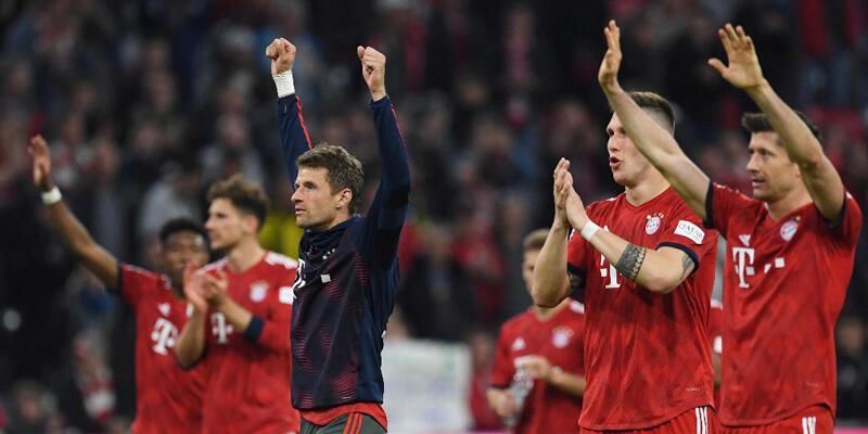 4 Alman devi gelirlerini diğer Alman kulüplerine bağışlıyor