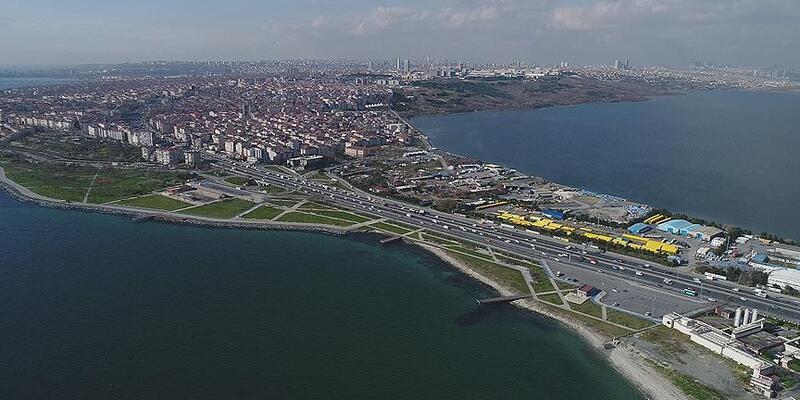 Son dakika... Bakanlıktan Kanal İstanbul açıklaması