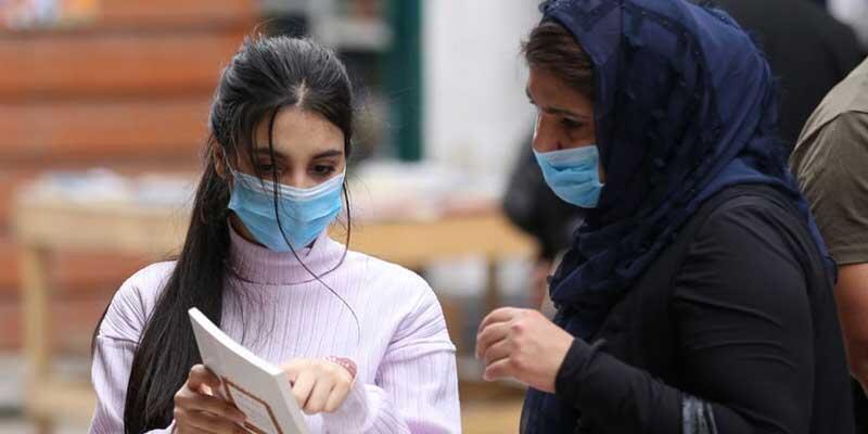 Fas'ta koronavirüsten ölenlerin sayısı 10'a yükseldi