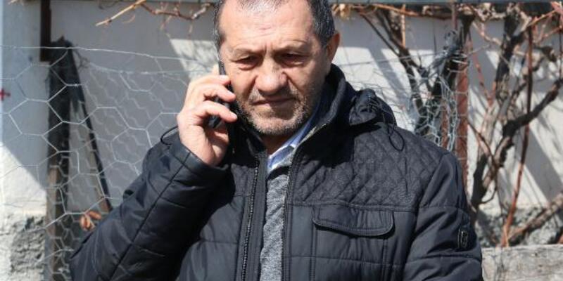 Koronavirüsten ölen Dilek'in babası: Büyük acı yaşıyorum