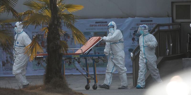 Son dakika... 8 ülkede 50 Türk koronavirüs nedeniyle hayatını kaybetti