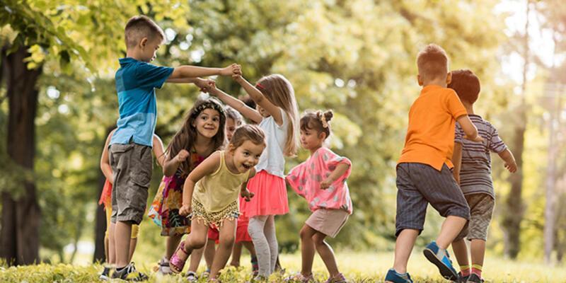 Ailelere uyarı: Çocuklarınızı parka göndermeyin