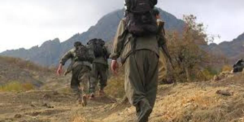 Terör örgütü PKK'ya koronavirüs şoku!