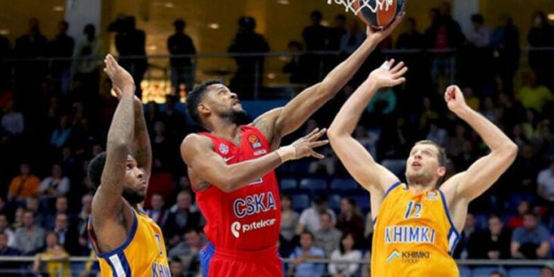 VTB Basketbol Ligi'nde sezon iptal edildi
