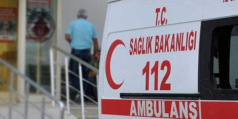 Sağlık çalışanlarını darp eden 3 kişi tutuklandı