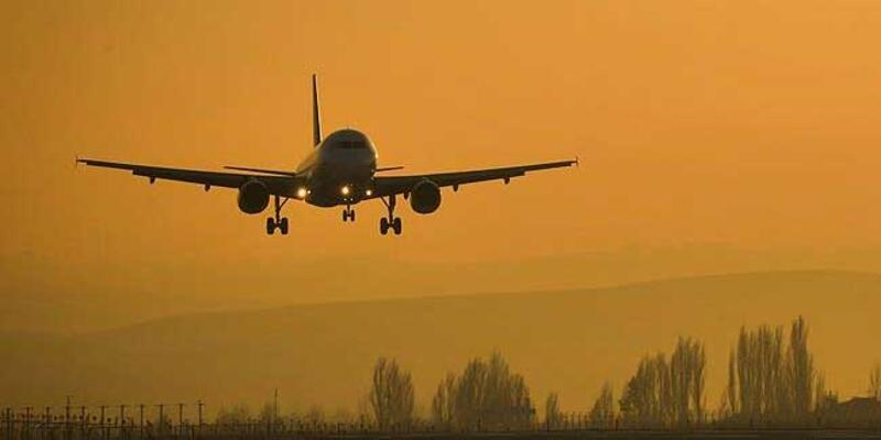Son dakika... Sivil Havacılık ve THY'den seferlerle ilgili açıklama